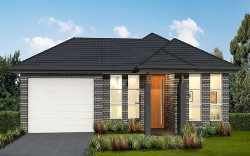Lot 3649 Finch Crescent, Aberglasslyn NSW 2320