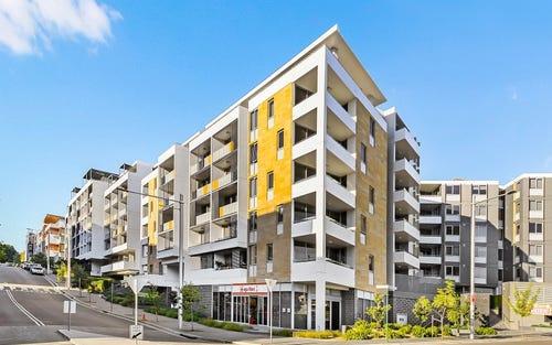203/31 Porter Street, Meadowbank NSW