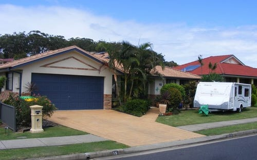 15 Belle O'Connor Street, South West Rocks NSW 2431