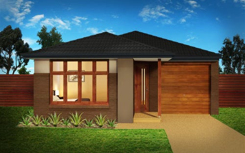 Lot 9035 Commissioner Drive, Denham Court NSW 2565