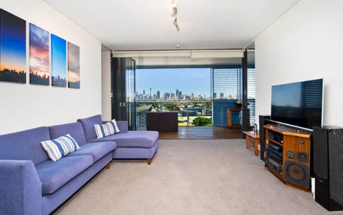 1205/1 Sterling Circuit, Camperdown NSW