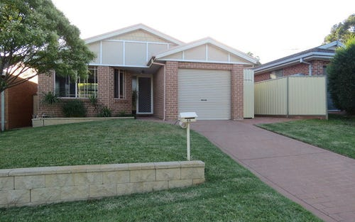 44 Wyperfeld Place, Bow Bowing NSW