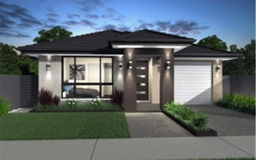 lot 498 TBA, Gregory Hills NSW 2557