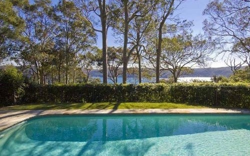 114A Pacific Road, Palm Beach NSW 2108