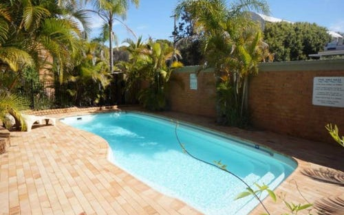 8/21 Beach Road, Hawks Nest NSW 2324