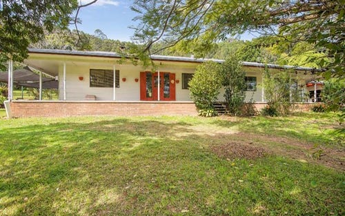 76 Howards Road, Burringbar NSW 2483