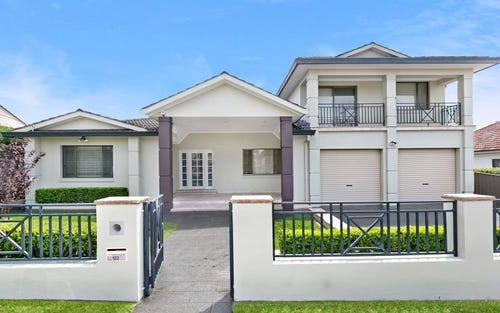 122 Camden Street, Fairfield Heights NSW 2165