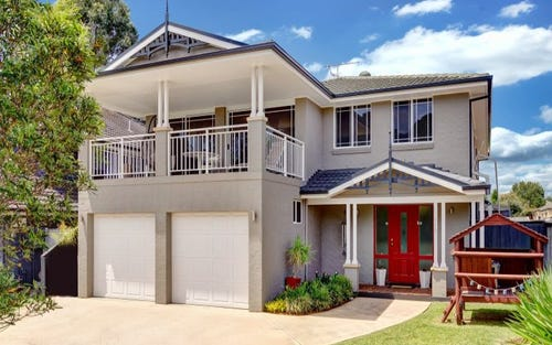 26 Noble Way, Rouse Hill NSW 2155