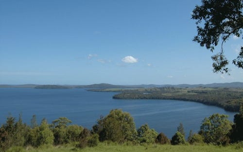 Lot 101 (2375) The Lakes Way, Bungwahl NSW 2423