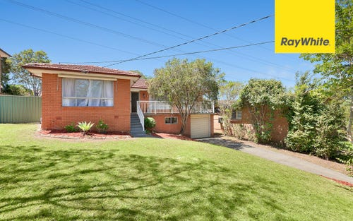 20 Lanceley Av, Carlingford NSW 2118