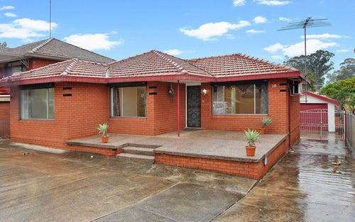 19 Jersey Rd, Greystanes NSW 2145