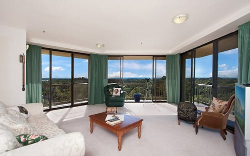 1101/22 Kirkwood Rd, Tweed Heads South NSW
