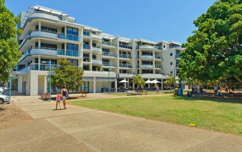 304B/59 Clarence Street, Port Macquarie NSW 2444
