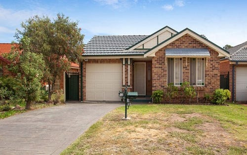 40 Corryton Court, Wattle Grove NSW 2173