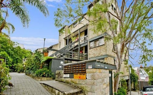 28/8 Bennetts Grove Avenue, Paddington NSW