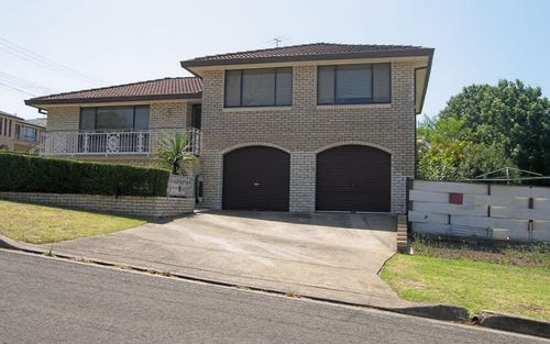 2 Fitzroy Place, Barrack Heights NSW