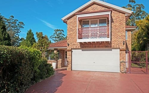 3 Castle Lea Court, Castle Hill NSW 2154