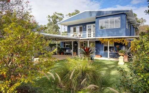 28 Arrawarra Beach Road, Arrawarra NSW 2456