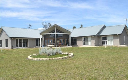 350 Old Bundarra Road, Inverell NSW 2360