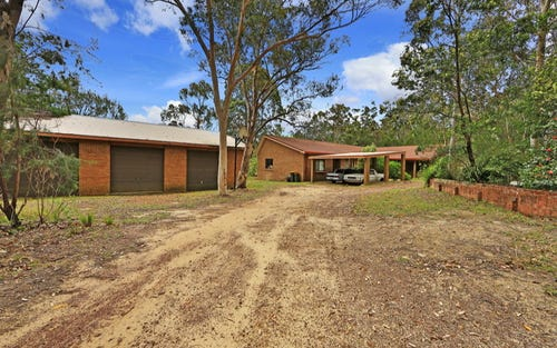 170 McMahons Road, North Nowra NSW 2541