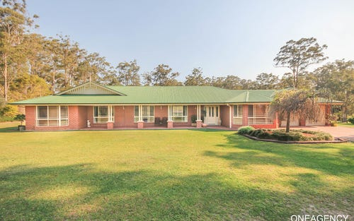 144 Old Station Road, Verges Creek NSW 2440