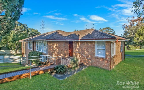 1 Metcalf Av, Carlingford NSW 2118
