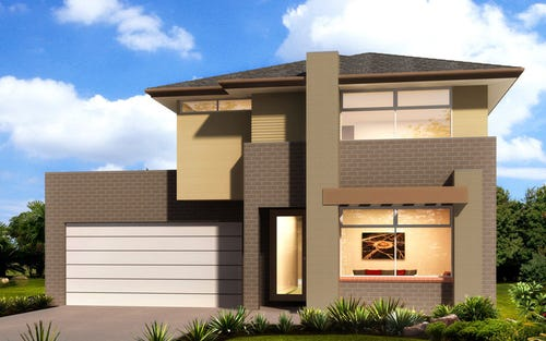 Lot 16 Sandridge Street, Chisholm, Thornton NSW 2322
