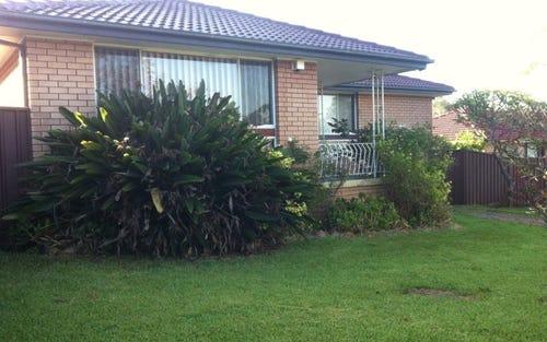 3 Bowerbird avenue, Ingleburn NSW