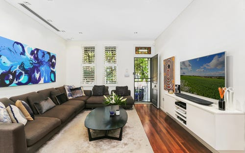 26 Cascade Street, Paddington NSW