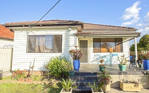 54 Mitchell Street, Fairfield East NSW 2165