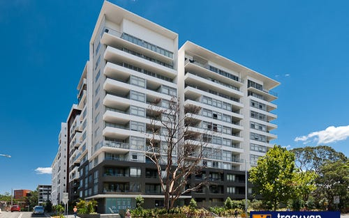 B210/4 Saunders Close, Macquarie Park NSW 2113