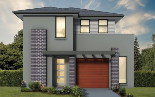 Lot 417 Cloud Street, Schofields NSW 2762