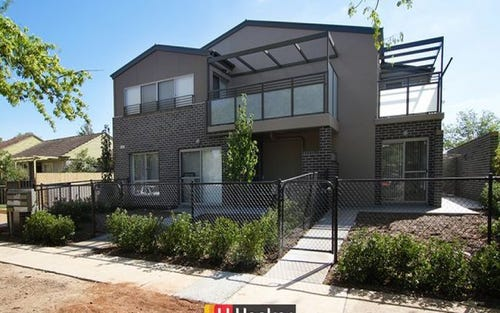 63 Macleay Street, Canberra ACT