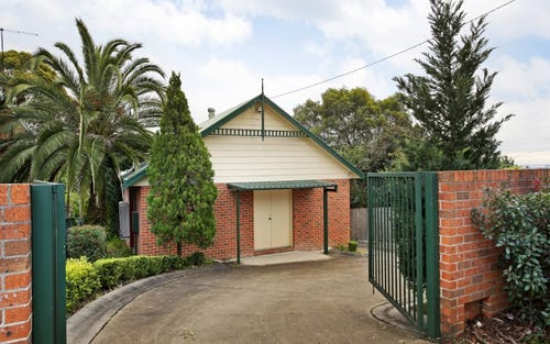 115 Lindesay Street, Campbelltown NSW 2560