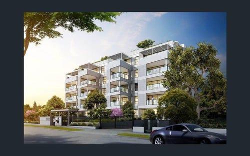 16/56-60 Gordon Crescent, Lane Cove North NSW