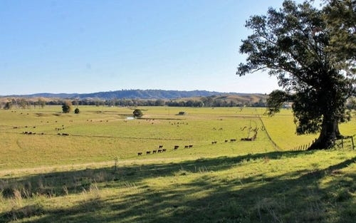 292 Fawcetts Plain, Kyogle NSW 2474