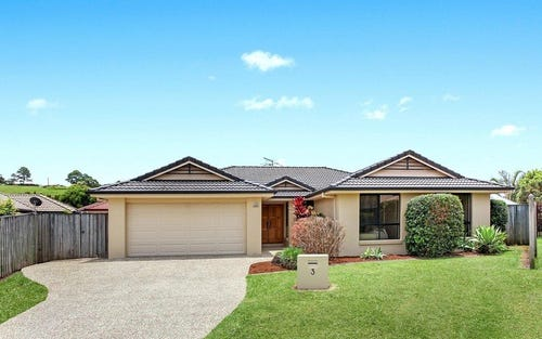 3 Ashgrove Place, Banora Point NSW