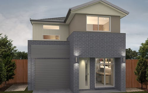 Lot 118 Aspect, Austral NSW