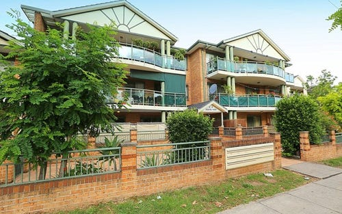 22/65-67 Reynolds Avenue, Bankstown NSW