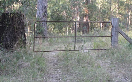 Lot 5 Mud Flat Road, Drake NSW 2469