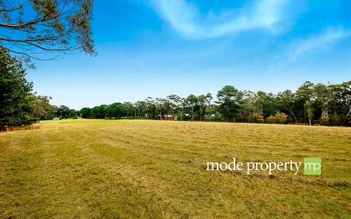 47 Moores Road, Glenorie NSW 2157