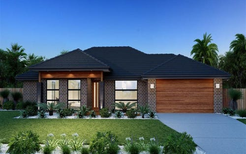 Lot 318 Baxter Crt Mountain Rise Estate, Lavington NSW 2641