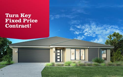 Lot 211 Stockman Circuit, Woolshed Estate, Thurgoona NSW 2640
