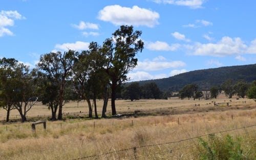 Lot 21 Staircase Road, Parkes NSW 2870