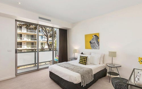 206/165 Northbourne Avenue, Turner ACT
