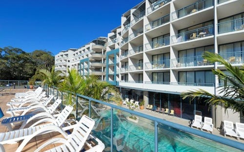 202/61a Dowling Street, Nelson Bay NSW 2315