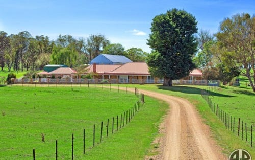 1014 Boorolong Road, Armidale NSW 2350