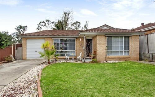 60 Stockholm Avenue, Hassall Grove NSW 2761