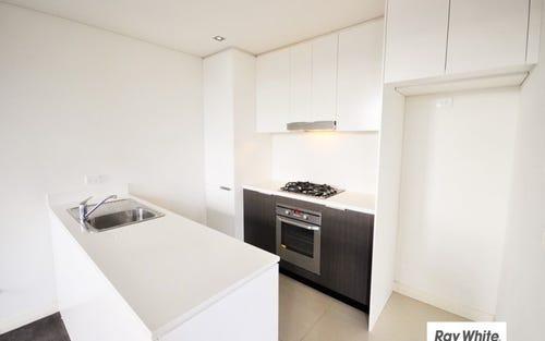 C406/1-17 Elsie Street, Burwood NSW