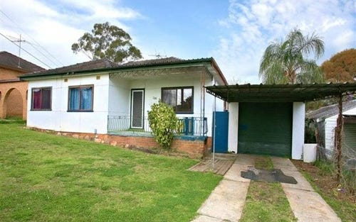 280 Bungaribee Rd, Blacktown NSW 2148